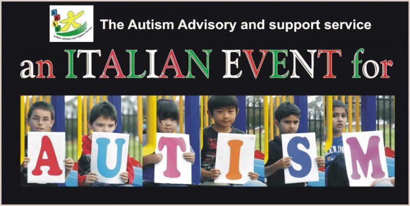autism advisory
