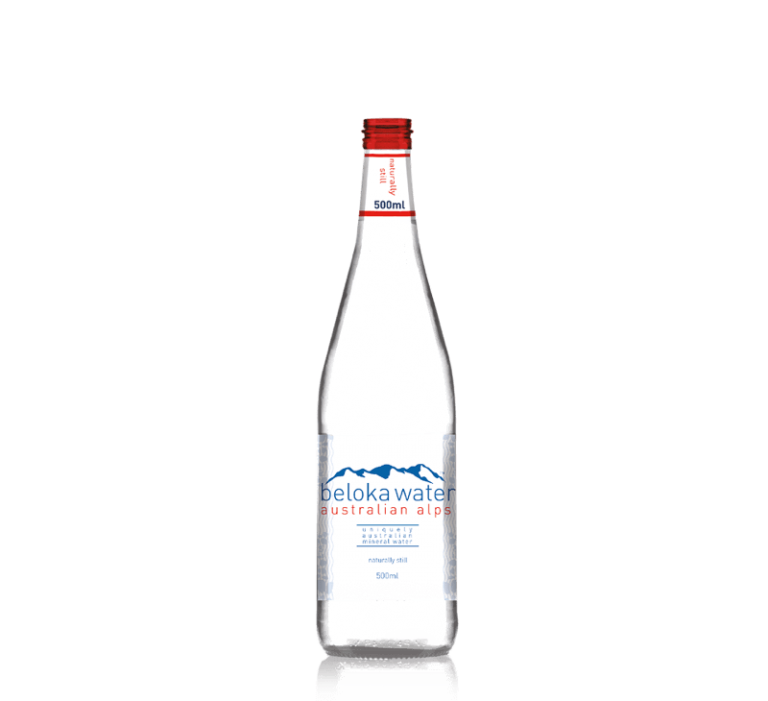 beloka water mineral still 500 ml