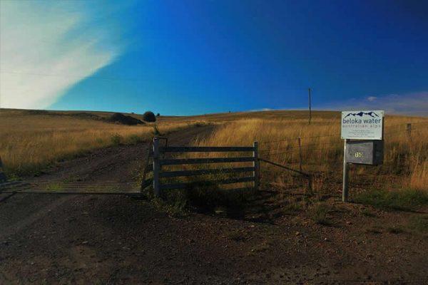 beloka water property letterbox