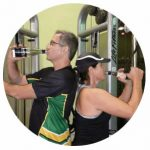 personal trainer testimonial