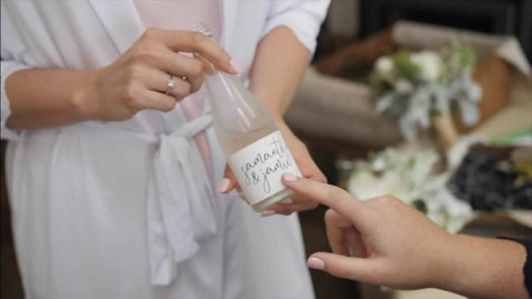 beloka water cleanskin wedding event