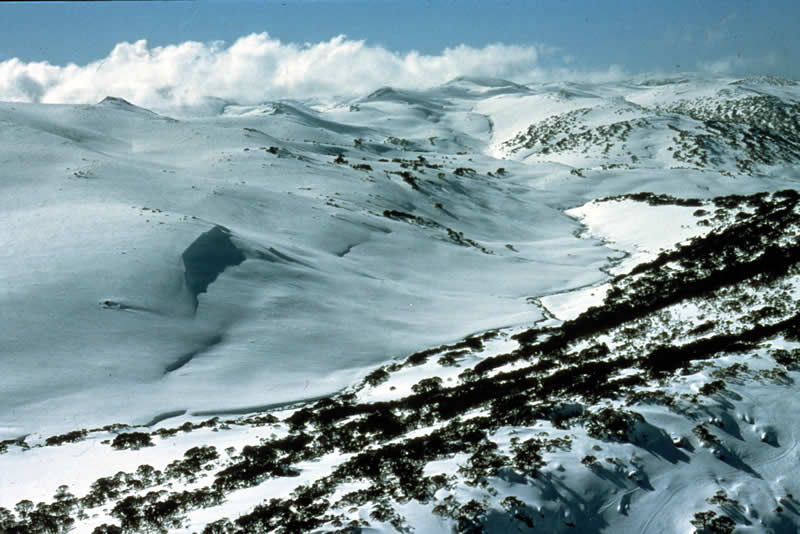 CSIRO The Australian Alps