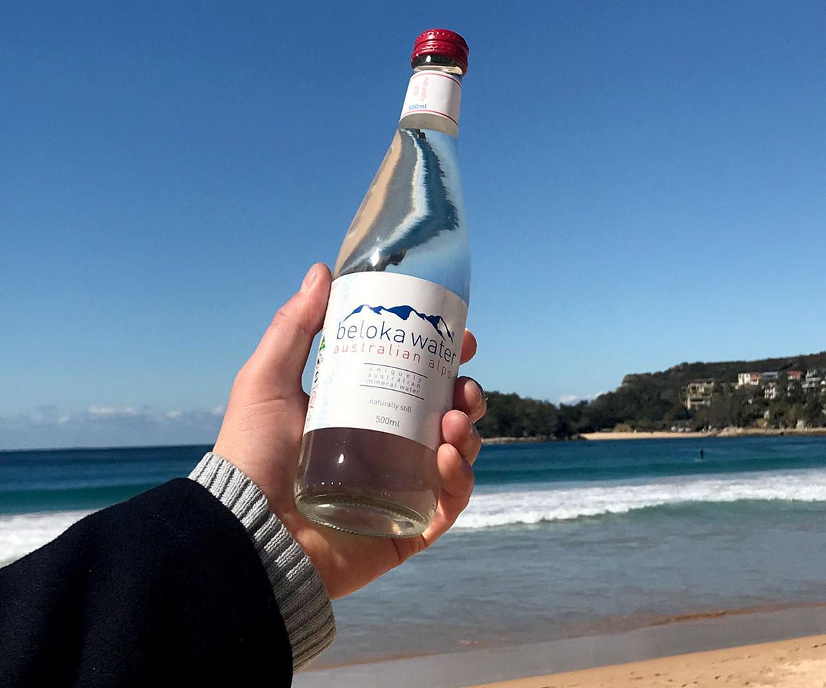 beloka water still mineral water
